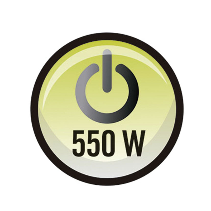 Cortasetos eléctrico LISTA CSE 550N