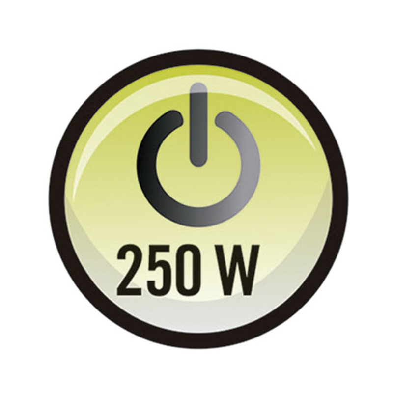 Cortabordes eléctrico LISTA CBE 250 N