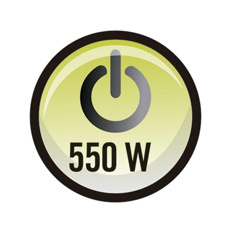 Cortabordes eléctrico LISTA CBE 550 N
