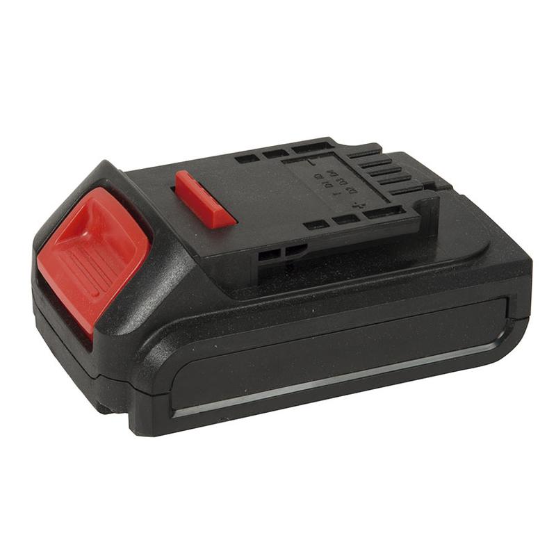 Bateria de recambio para atornillador ARC18LIT m2