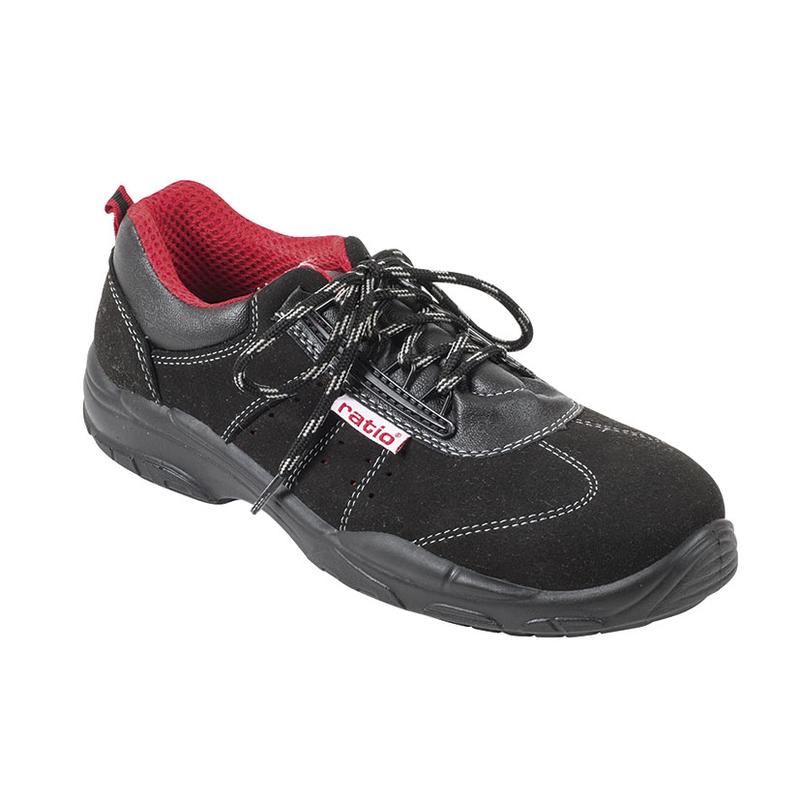 Zapato deportivo de seguridad RATIO Bora