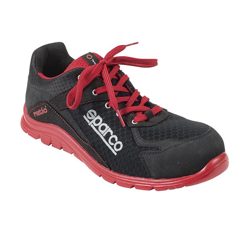 06149a29 Zapatilla deportiva de seguridad RATIO by Siroco - Número pie 39