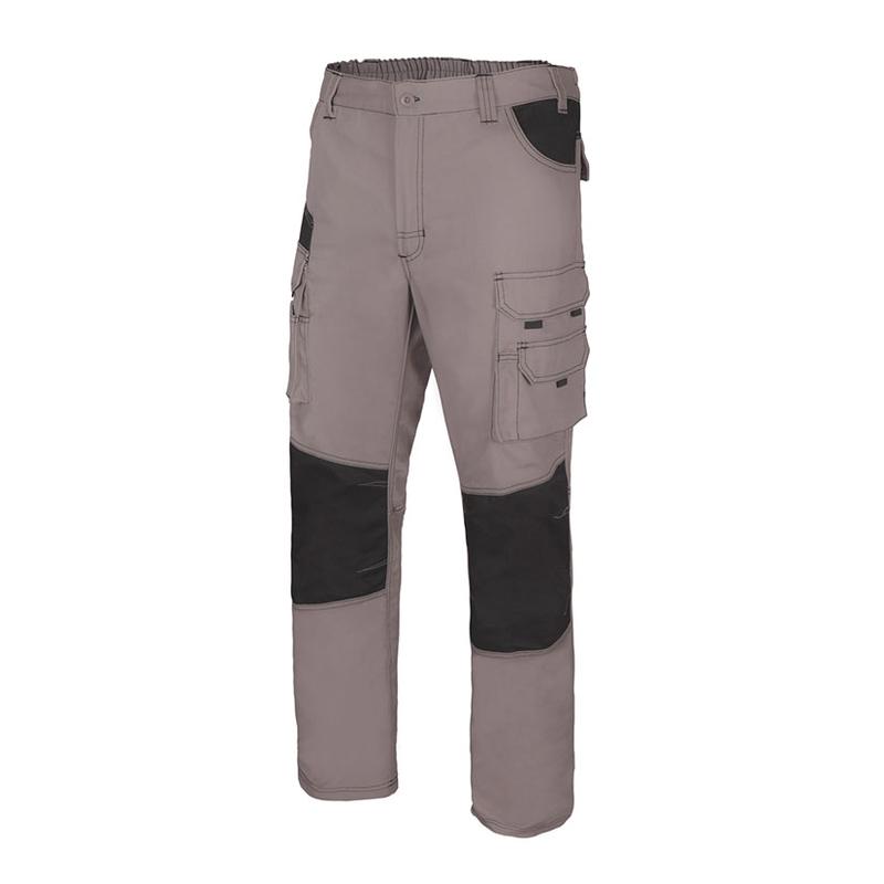 Pantalón multibolsillos bicolor RATIO RP-1
