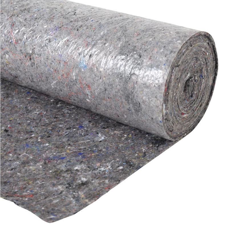 Fieltro absorbente FUN&GO plastificado 100 cm