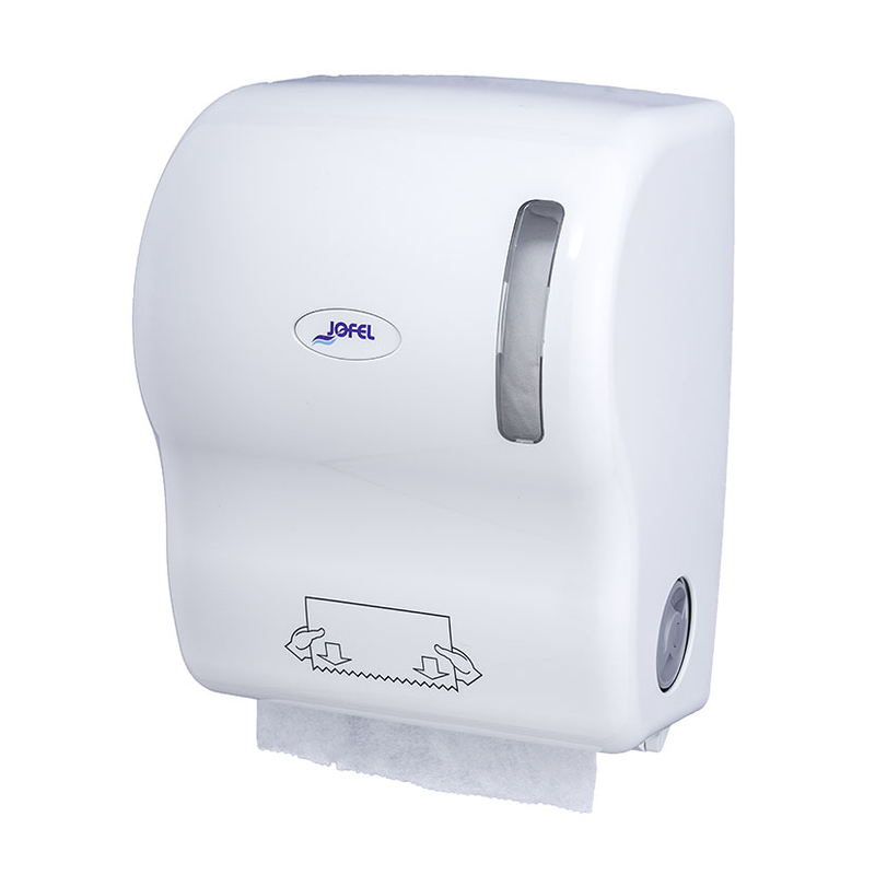 Dispensador papel autocortante JOFEL Azur