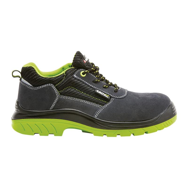 f573ed05 Zapato de seguridad BELLOTA nonmetal Comp+   Cadena88