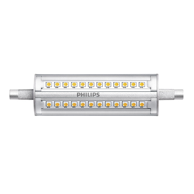 Bombilla LED lineales R7S PHILIPS R7S luz día 14w
