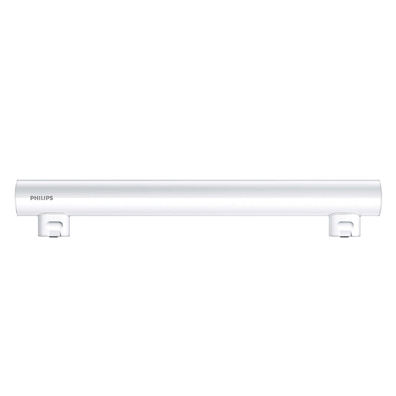 Linestra LED decorativa PHILIPS S14S2P luz cálida 3W