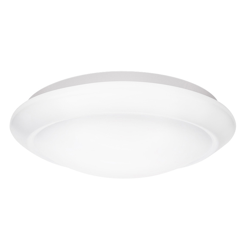 Plafón LED redondo PHILIPS Cinnabar 4x1,5W 4000K blanco