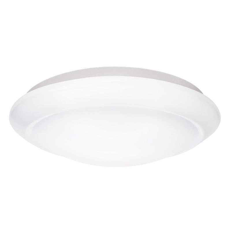 Plafón LED redondo PHILIPS Cinnabar 4x4W 4000K blanco