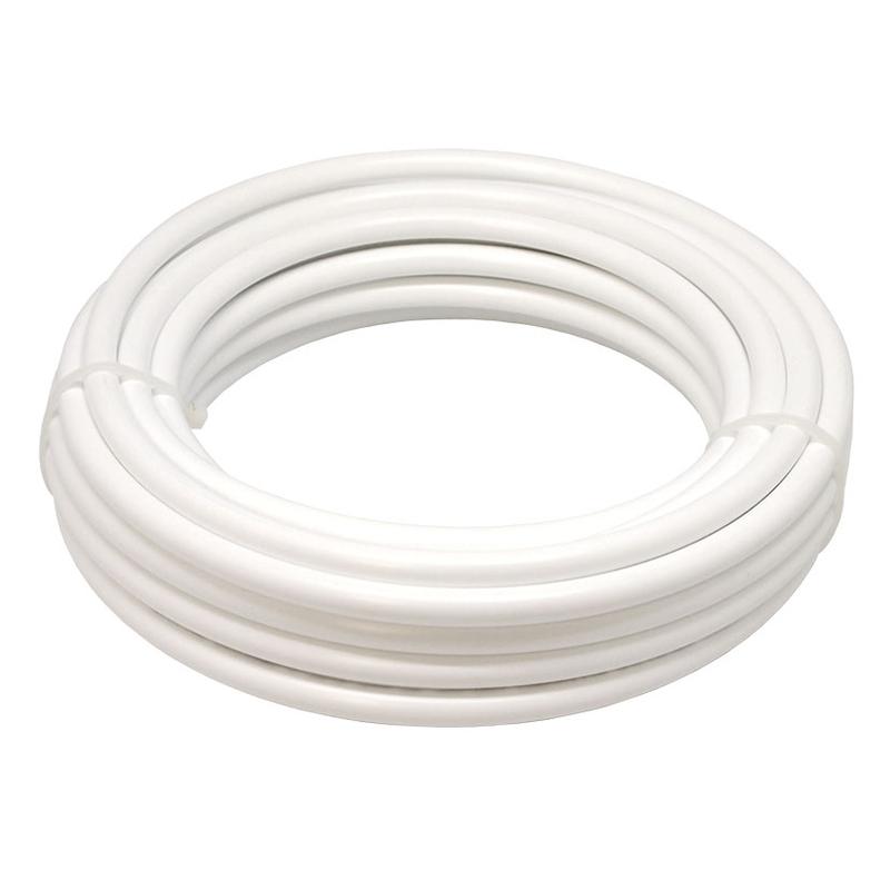 """Tubería blanca ALTADEX 3/8"""" 10 m nebulización Drip & Fresh"""