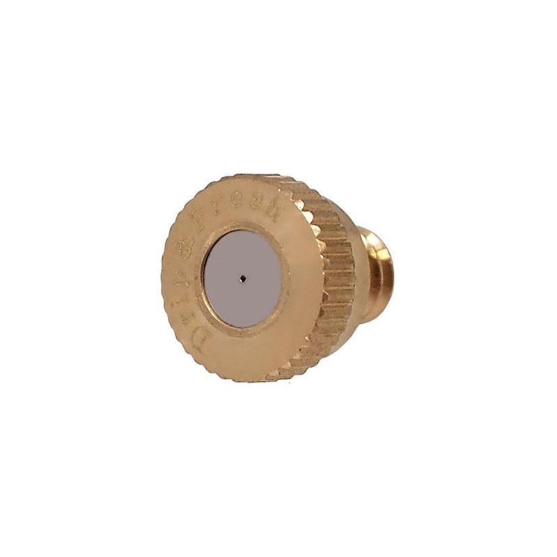 Juego 3 toberas latón ALTADEX 0,3 mm nebulización Drip & Fresh