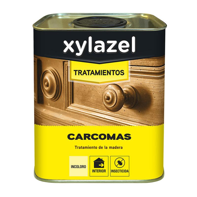 Insecticida XYLAZEL carcomas 750ml