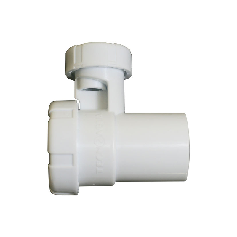 Válvula aireación intercalable TECNOAGUA 1 1/2 ø 40 mm
