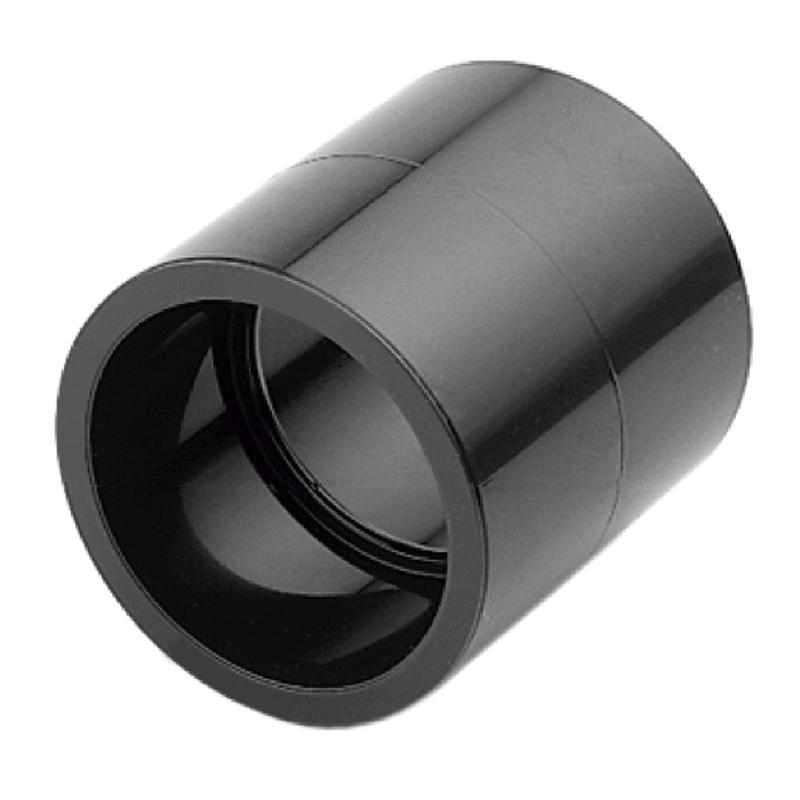Manguito PVC presión encolar CREARPLAST