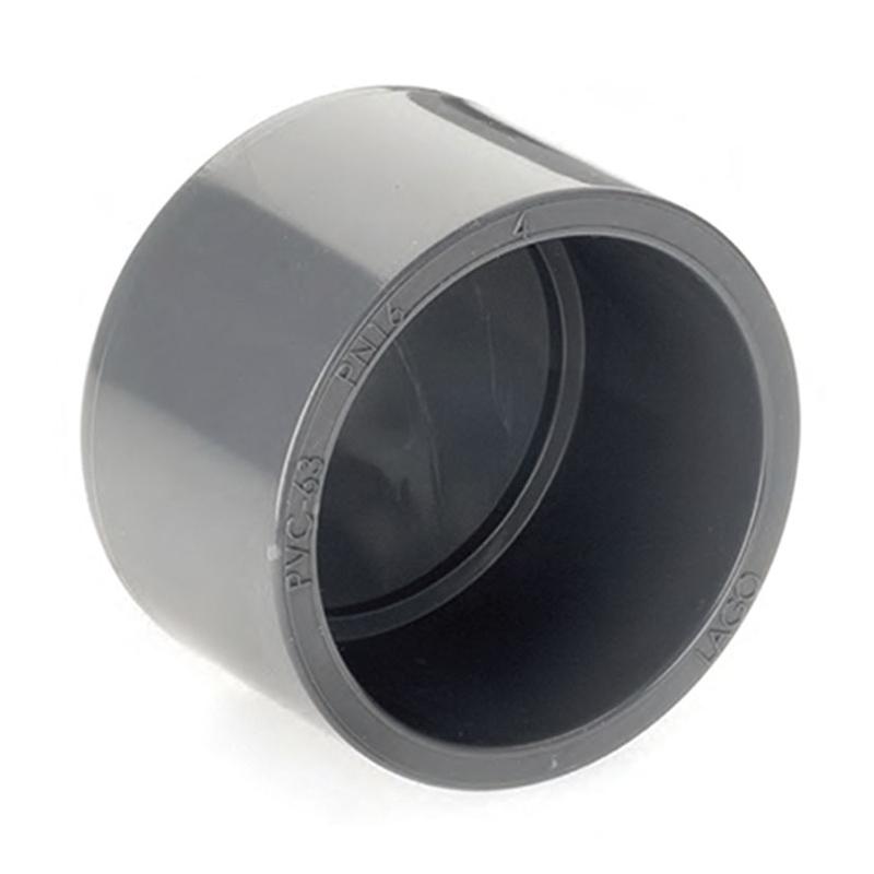 Tapón PVC presión encolar Hembra CREARPLAST
