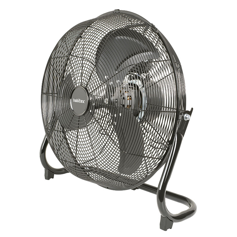 Ventilador-circulador aire HABITEX BK100