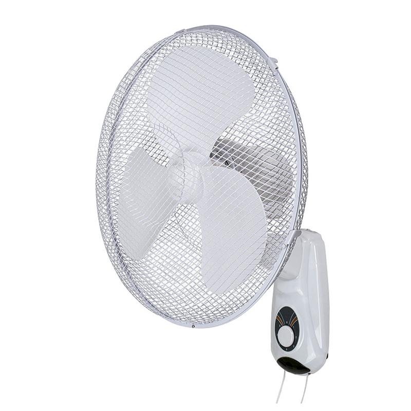 Ventilador pared HABITEX VTP-45