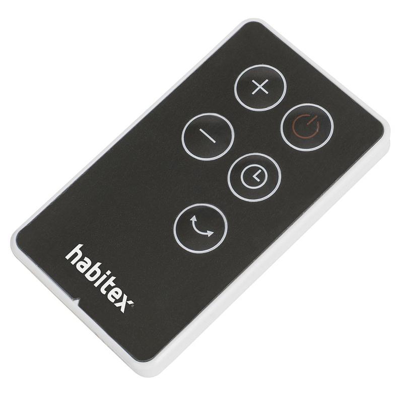Ventilador de pie HABITEX VPR48