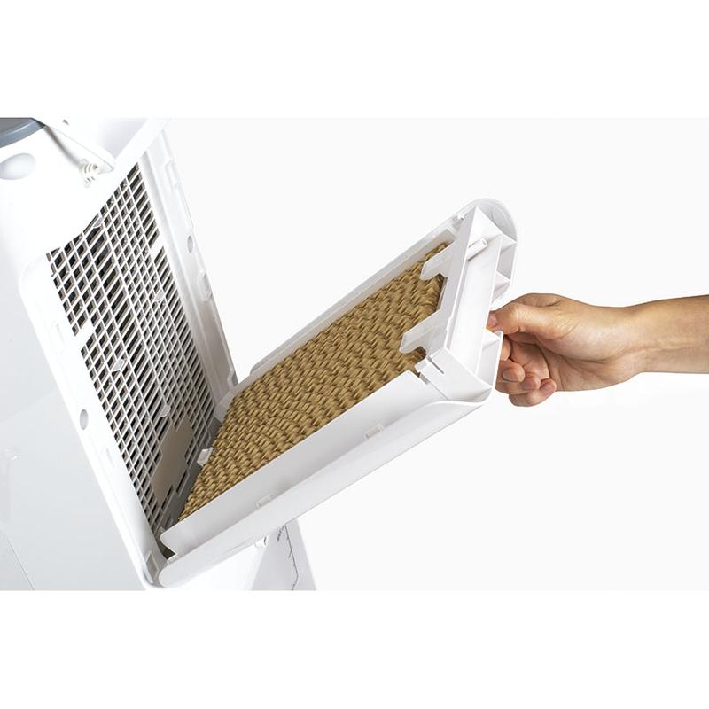 Climatizador evaporativo HABITEX VC5