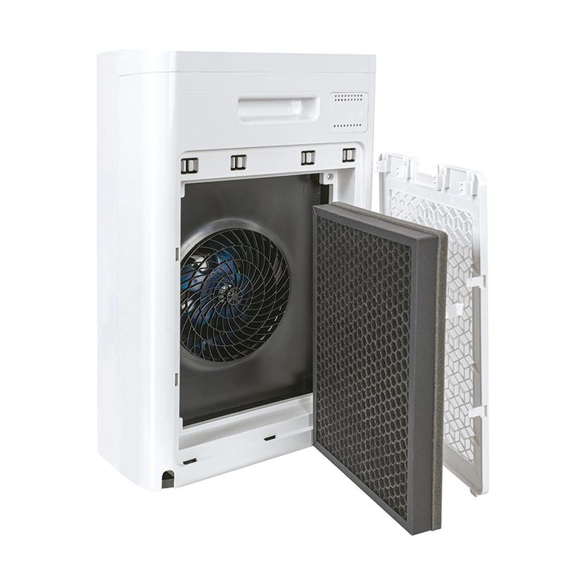 Purificador de aire HABITEX AIR20