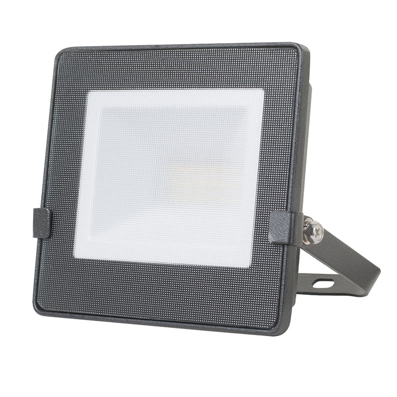 Foco proyector exterior LED DUOLEC Star Line 4000K 10W 800 lm