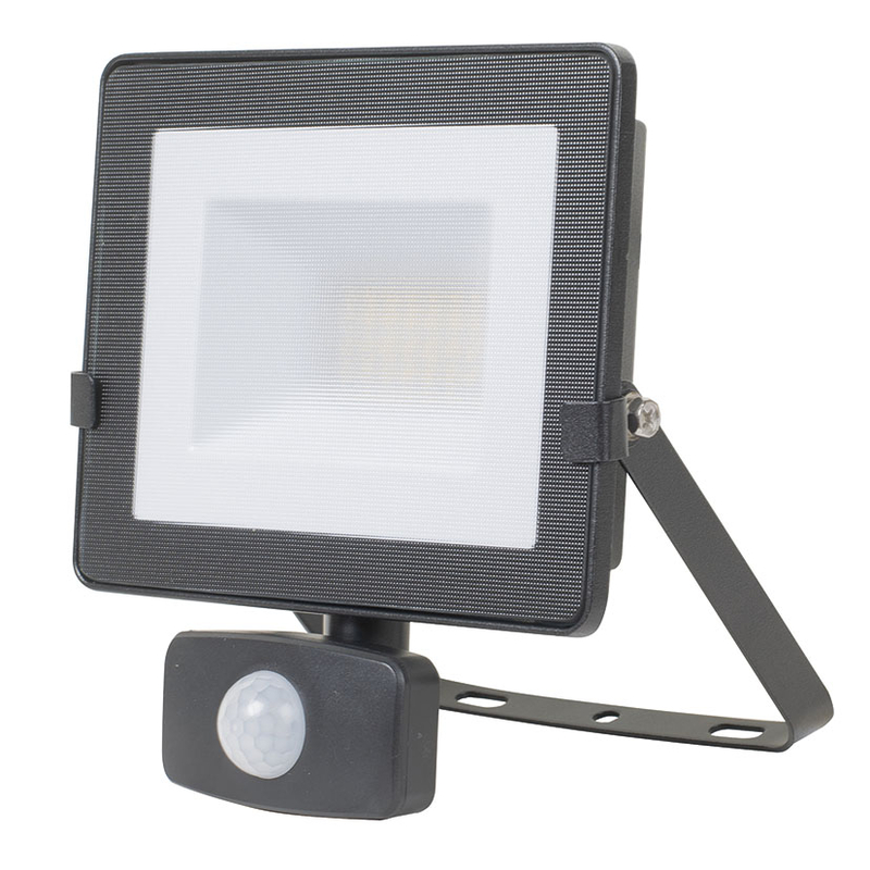 Foco proyector exterior LED DUOLEC Star Line 20W 1600 lm