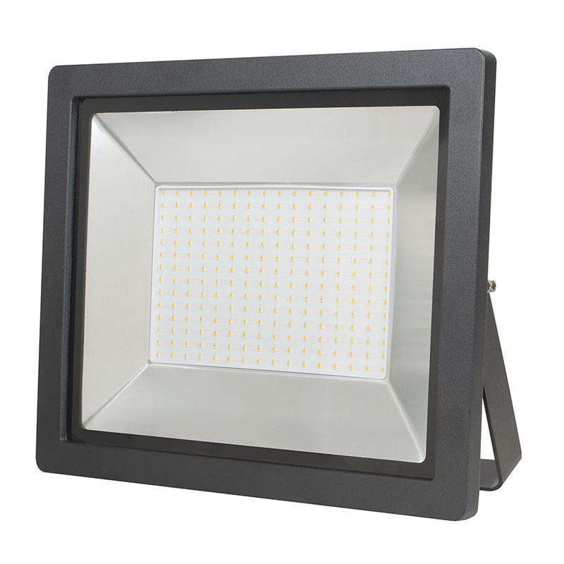 Foco proyector exterior LED DUOLEC Star Line 4000K 200W 15000 Lm