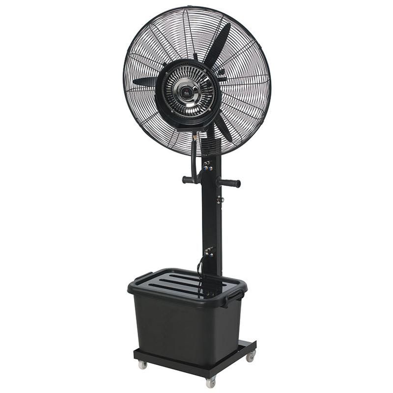 Ventilador nebulizador FM modelo CI-260-N