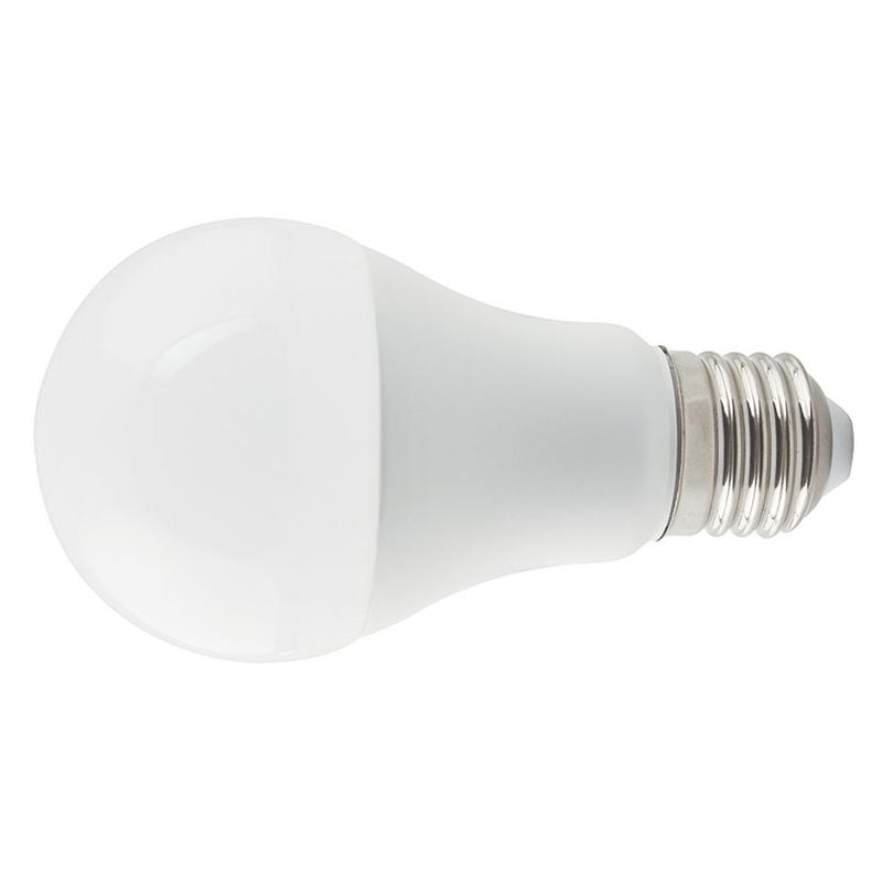 Pack 3 bombillas LED estándar DUOLEC E27 luz cálida 10W