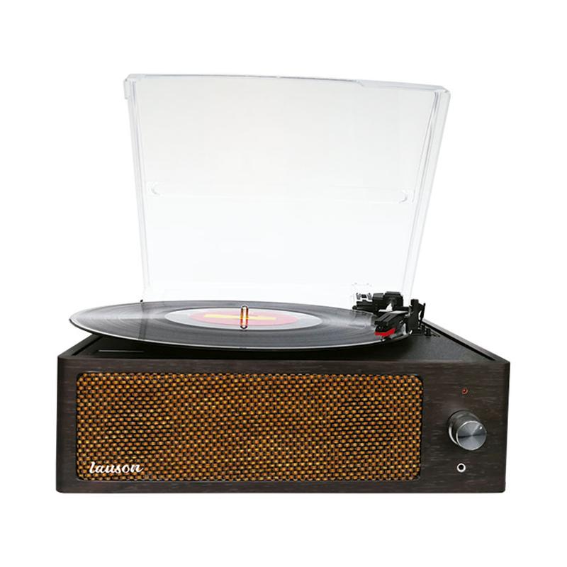 Tocadiscos Vintage LAUSON XN091