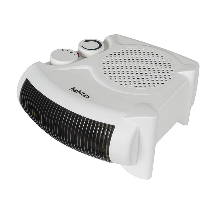 Termoventilador E305 HABITEX 2000 W