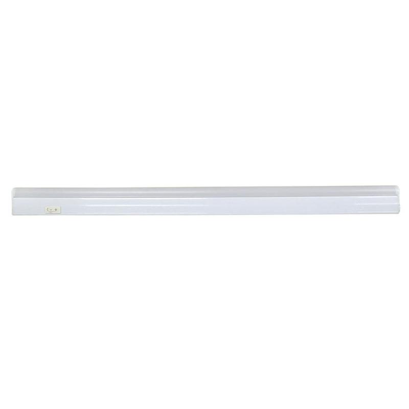 Regleta Led SIMON Larisa 9,5W 6400K luz blanca