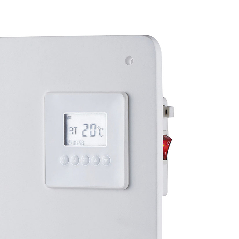 Panel calefactor KAYAMI de fibra TH 425