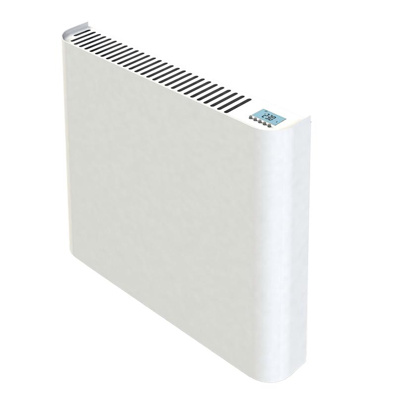 Emisor térmico FÁCULA serie XH 1200W