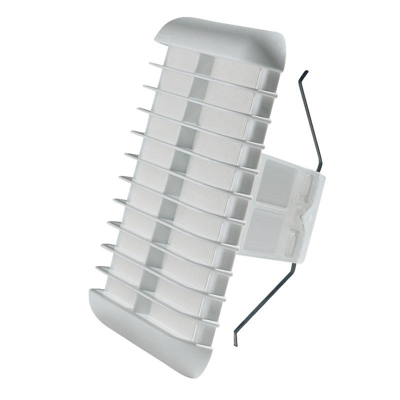 Rejilla ventilación HABITEX 120 cm2