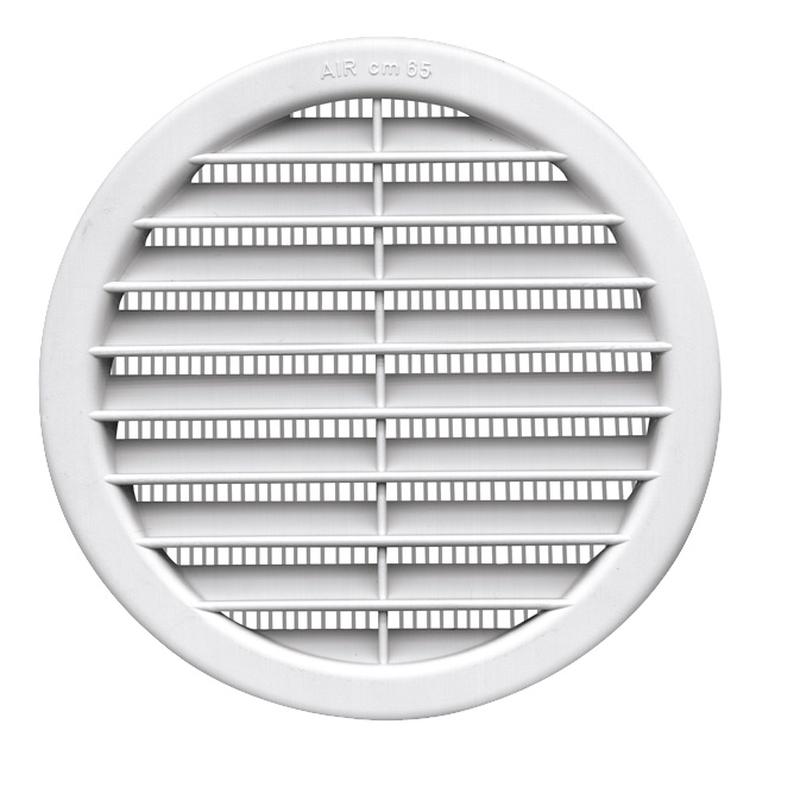 Rejilla ventilación HABITEX 40m2