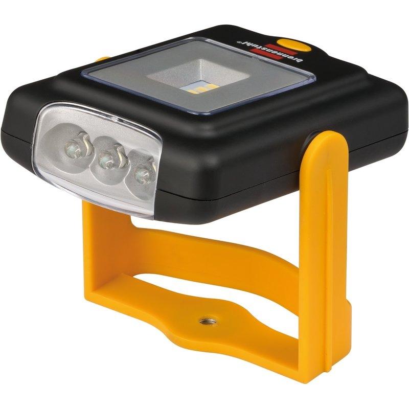 Linterna de trabajo a pilas HL DB43 MH (200+20 lm) Brennenstuhl