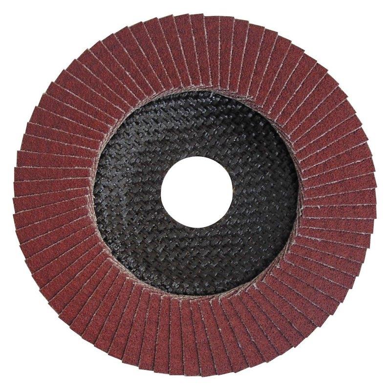 Discos de láminas abrasivas óxido de aluminio G-A  Dronco