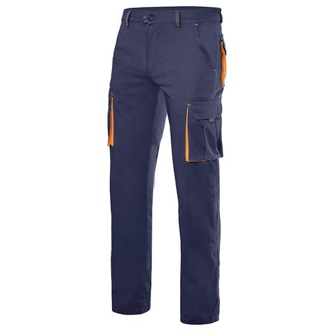 Pantalones Vestuario De Trabajo Cadena88
