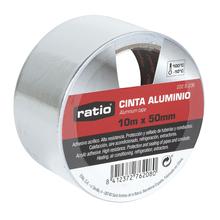 Cinta de aluminio RATIO