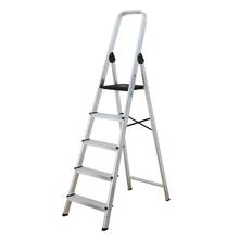 Escalera aluminio HABITEX