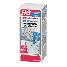 Limpiador de silicona HG