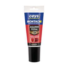 Adhesivo montaje CEYS montack Express Tubo, 260gr