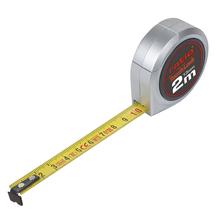 Flexómetro compacto RATIO Touch Lock