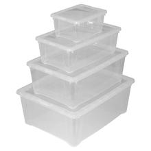 Caja ordenación multiusos