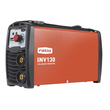 Soldador de arco RATIO Inverter INV-130 A