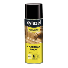 Insecticida XYLAZEL carcomas 200ml