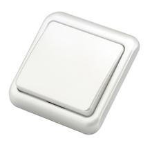 Mecanismo empotrar DUOLEC interruptor/conmutador