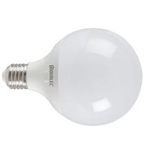 Bombilla LED globo DUOLEC G95 luz cálida 15W